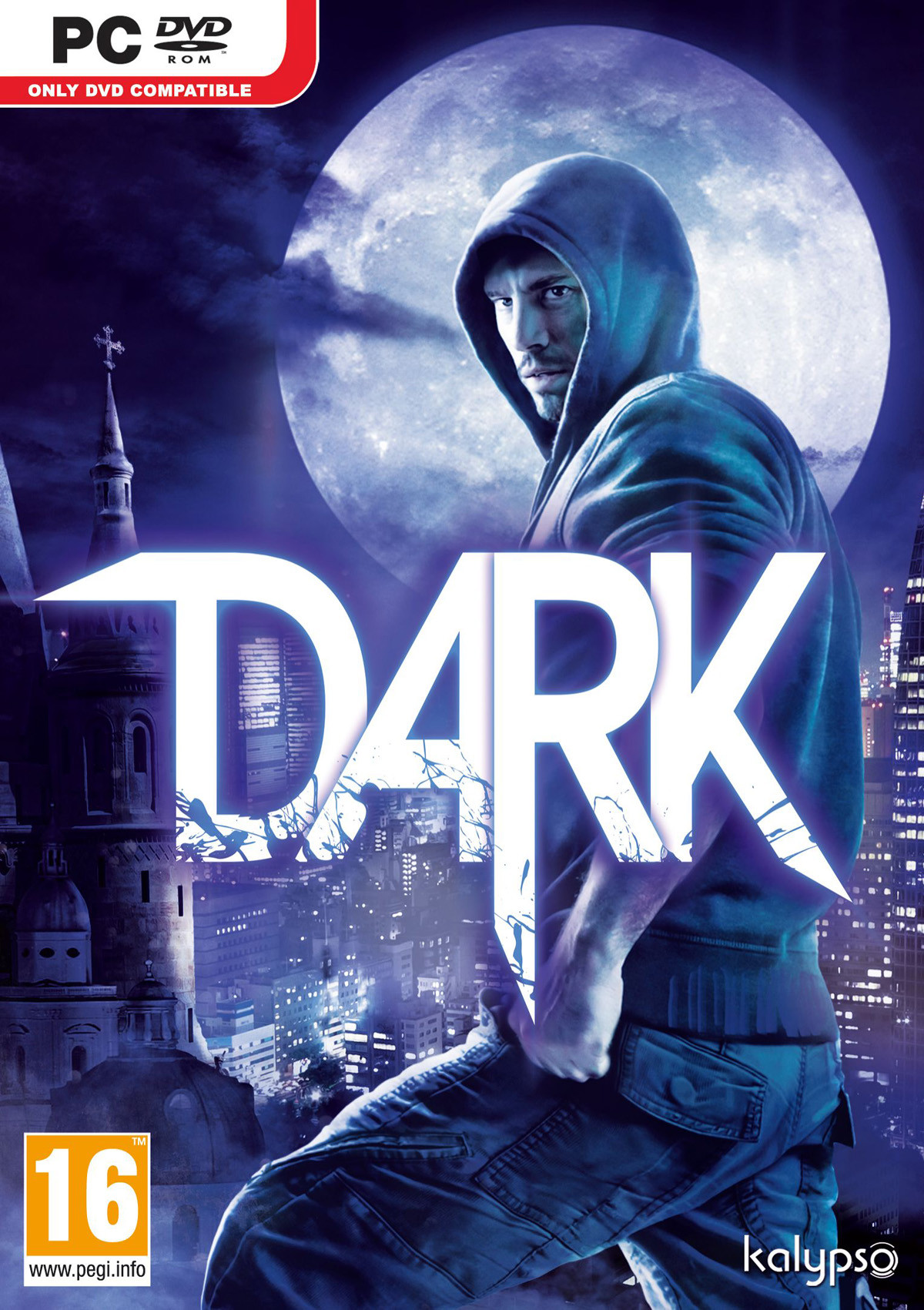 Dark [v1.1.19.29571+DLC] (2013) PC | RePack by xatab
