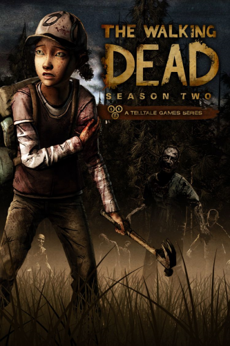 The Walking Dead: The Game. Season 2: Episode 1 - 5 (2014) PC | RePack от xatab