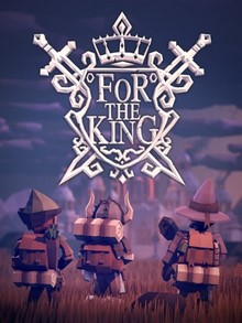 For The King (2017) PC | RePack от xatab