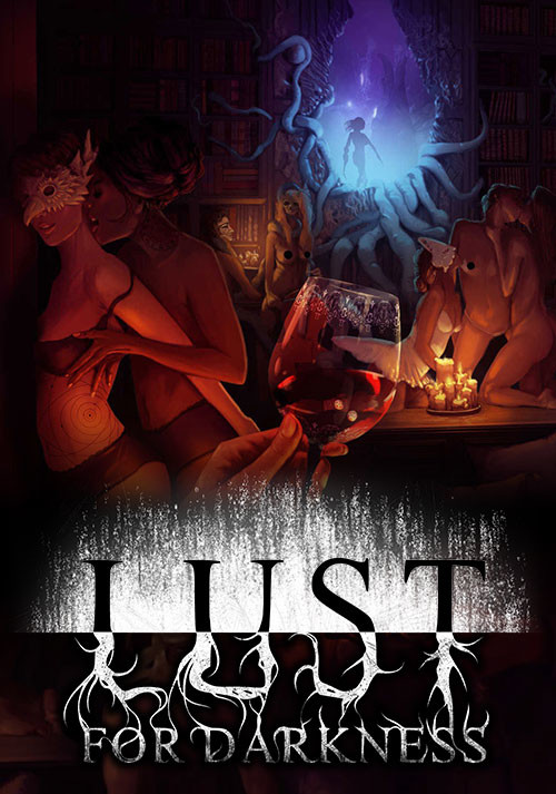 Lust for Darkness (2018) PC Лицензия