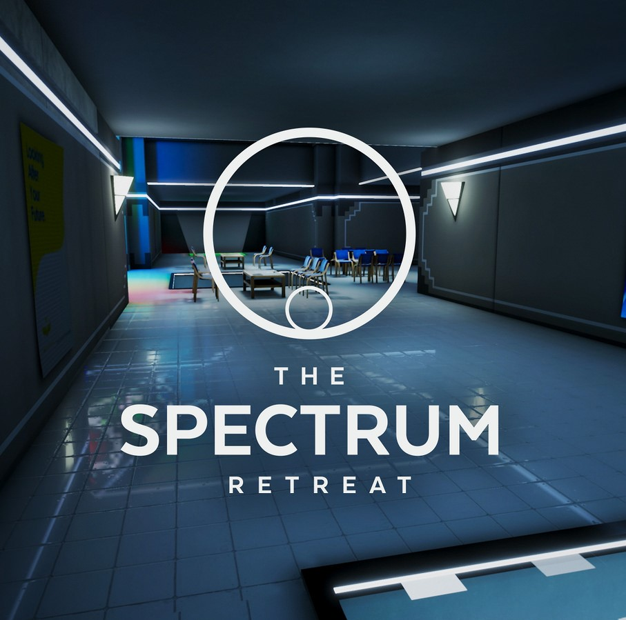 The Spectrum Retreat (2018) PC | Лицензия