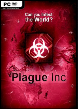 Plague Inc: Evolved (2016) PC | Portable